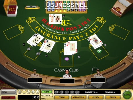 play blackjack free online no downloads