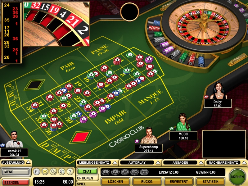 roulette strategien im casino