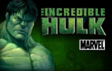 marvel incredible hulk