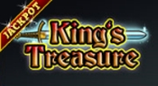 kings treasure logo