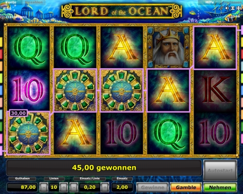 gutes online casino lord od