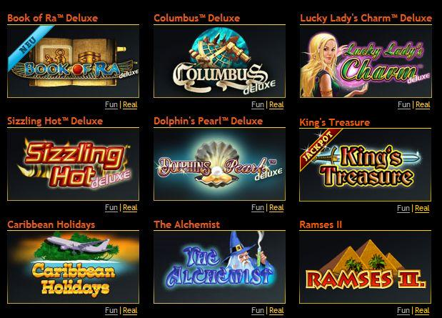 merkur casino online book of ra knacken