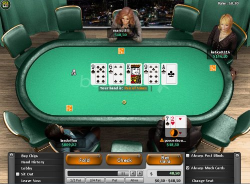 casino online poker spielen king
