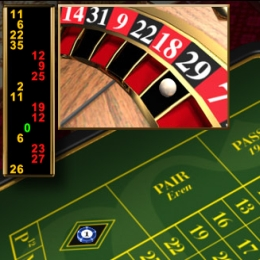 roulette merkur strategie